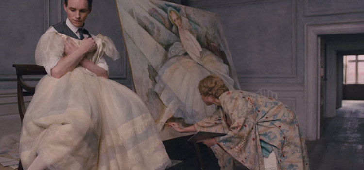 "The Danish girl: ""Dio mi ha fatto donna, ma in un corpo sbagliato"""