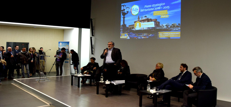 Puglia 365: confronto sul Piano Strategico del Turismo