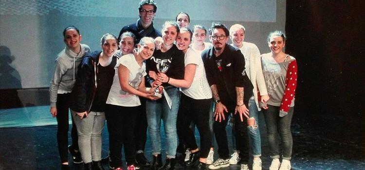 """Baridanza 2016"", protagonista la Ballet School di Noci"