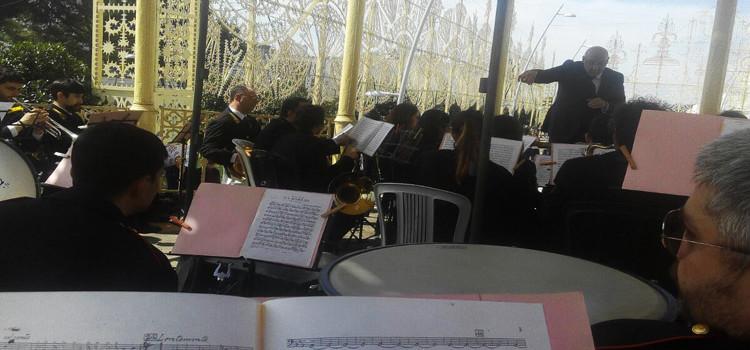 """Orchestra """"G. Chielli"""", inaugurata la stagione concertistica"""