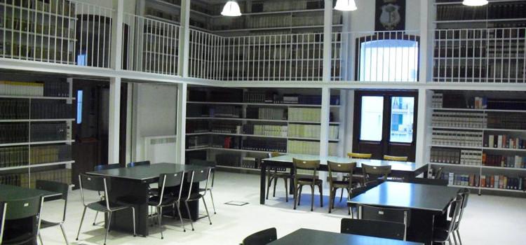 """Ultimo appuntamento del progetto """"La scuola in Biblioteca"""""""