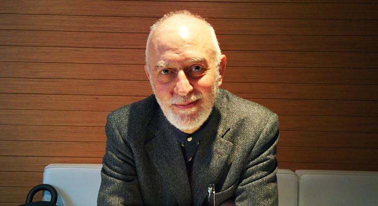 """""""Note sull'arte poetica"""": il nuovo libro di Vittorino Curci"""