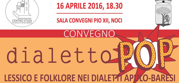 Dialetto POP