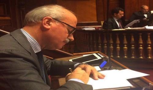 Senato: Liuzzi primo firmatario su legge per scolarizzazione degli adulti