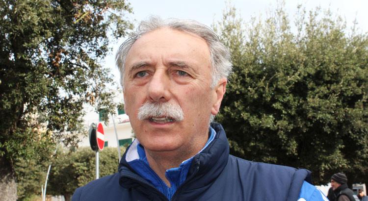 Montedoro, il ritorno di Stefano Bianco