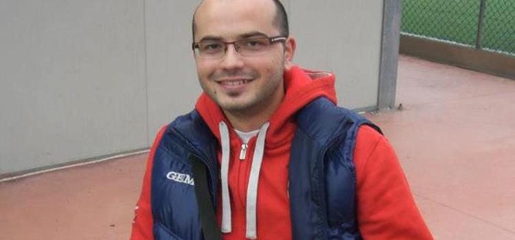 """New Team Noci, mister Daprile: """"siamo una squadra giovanissima che col tempo può solo migliorare"""""""