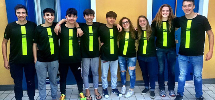 Otrè TT ai campionati italiani giovanili di duathlon, buona la prima