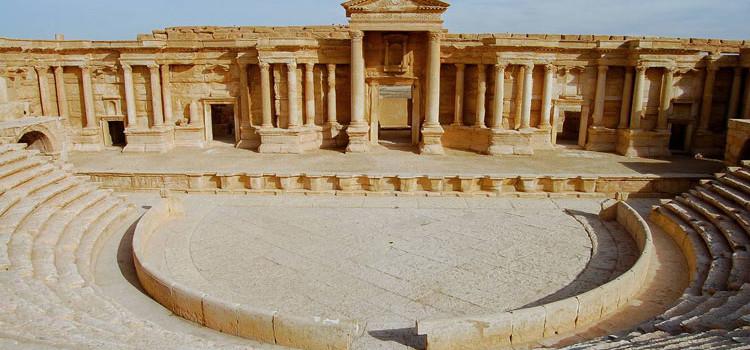 "Palmira, sen. Liuzzi: ""ora i caschi blu della cultura"""
