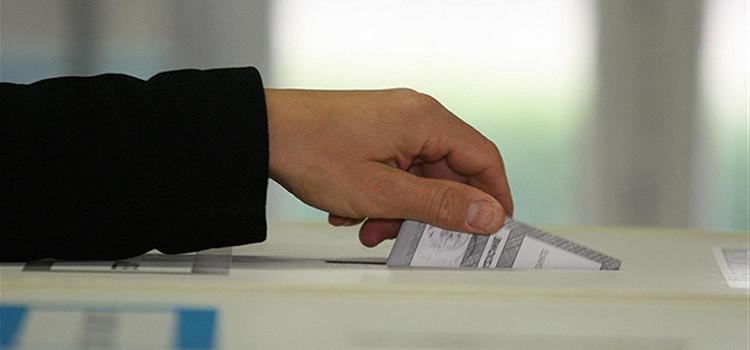 Amministrative 2018: i dati dell'affluenza al ballottaggio