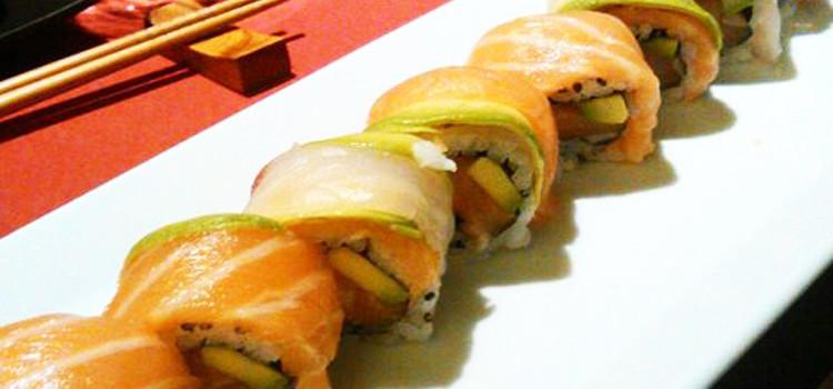 Il sushi: un reale piacere o lo si mangia perché fotogenico?