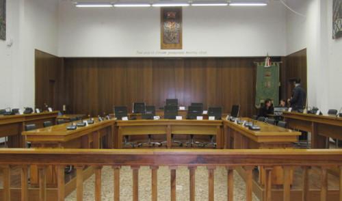 Ipotesi di consiglio comunale all'esito del ballottaggio
