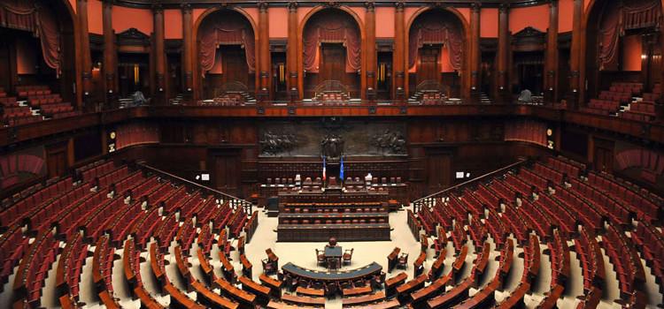 CNF, il dipartimento rapporti con le professioni FdI-An presenta interrogazione parlamentare