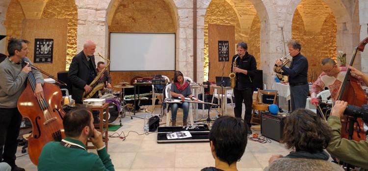 Clockstop Fest Noci 2016: un viaggio tra la musica improvvisata di tutto il mondo
