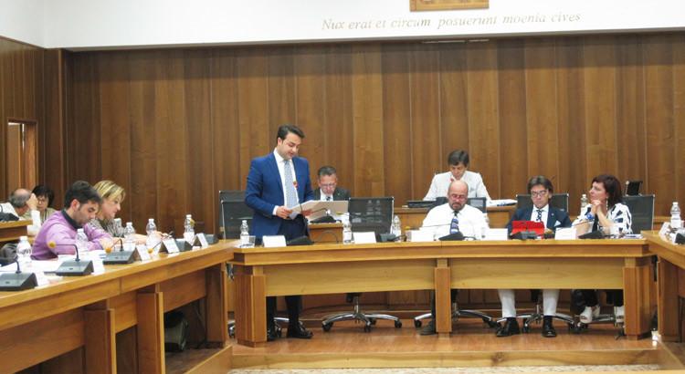 Consiglio Comunale, approvato il bilancio di previsione 2016