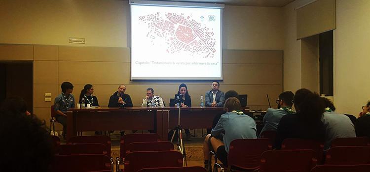 Il Clan del Pino presenta una tavola rotonda sul valore dell'informazione locale