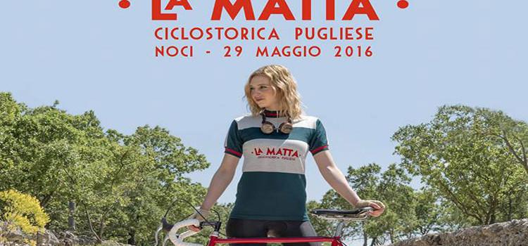 Arriva La Matta