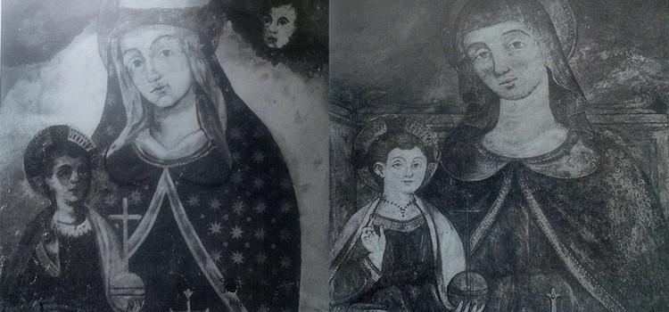 Culto e origini della festa della Madonna della Croce