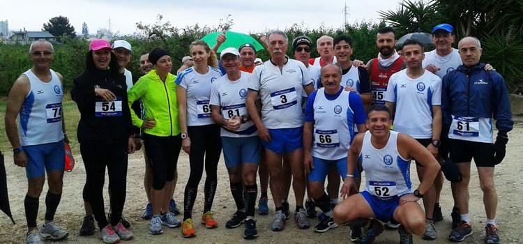 """Podismo: Montedoro si aggiudica il campionato regionale di """"corsa in montagna"""""""