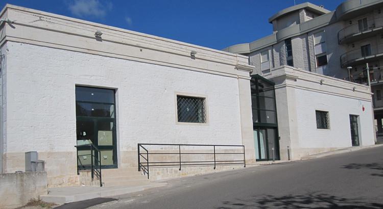 """Il """"Centro per la Legalità""""  sarà intitolato a Peppino Impastato"""