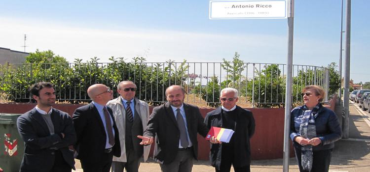 """Nuovi toponimi, Nisi: """"un atto d'amore nei confronti di queste persone"""""""