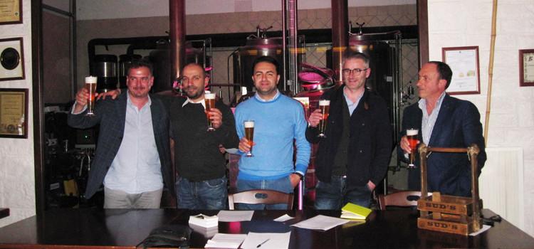 """""""W la birra… la birra viva"""", presentata la 2^ edizione del Sud's in fermento Beer Festival"""