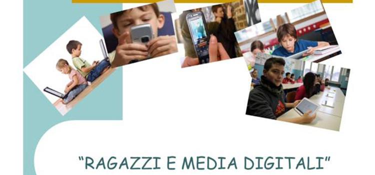 """Ragazzi e media digitali, """"tutti (non) fanno così"""""""