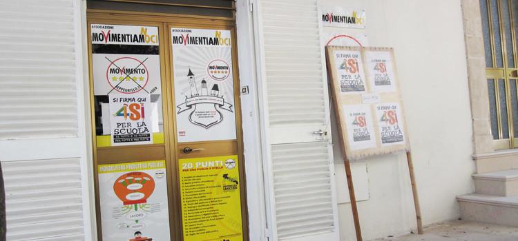Riforma della scuola, al via raccolta firme del M5S