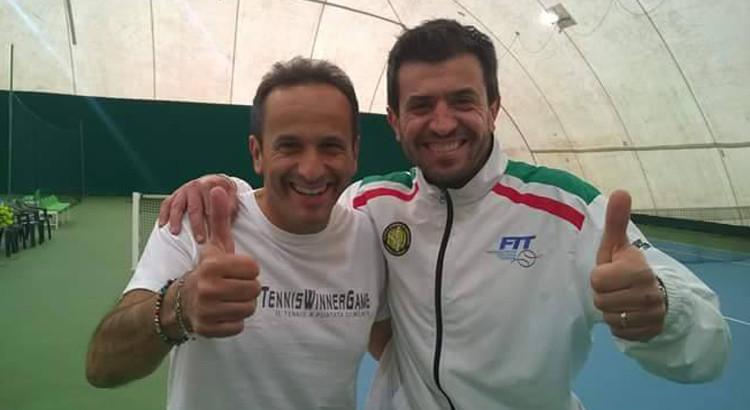 TC Noci: stagione di successi per il tennis nocese