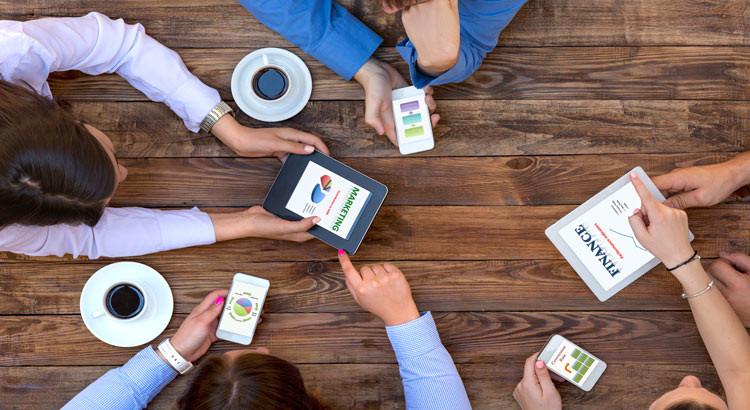 Influencer marketing, il lavoro del secolo
