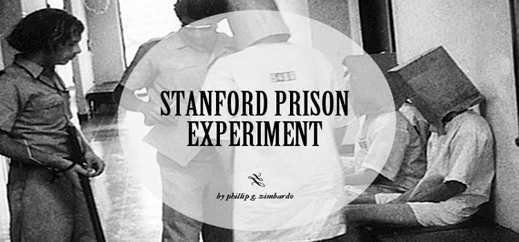 """Effetto Lucifero: l'esperimento nel """"carcere"""" di Stanford"""