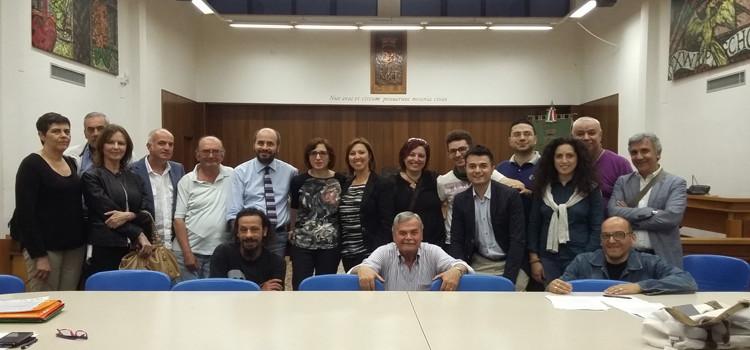 Eletto direttivo della CdA, Dongiovanni nuovo presidente