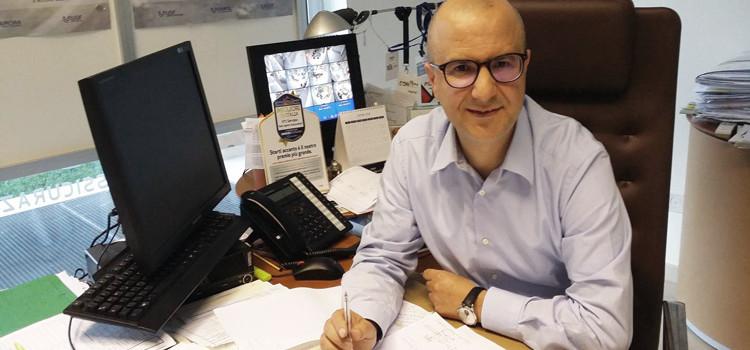 """Fabrizio Notarnicola (Pd): """"Occorre investire sulle idee, a servizio della comunità"""""""
