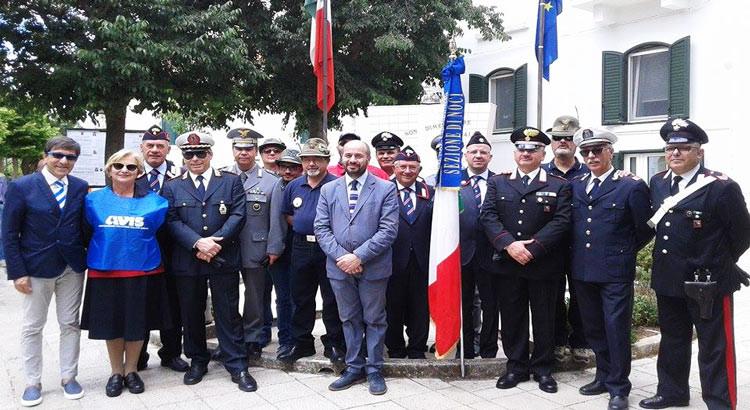2 giugno: la Festa della Repubblica a Noci