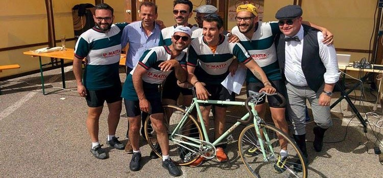 La Matta-Ciclostorica Pugliese: una pedalata tra le bellezze della nostra Puglia
