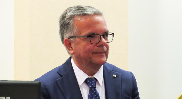 Giovanni Gentile nuovo presidente del Lions Club di Putignano