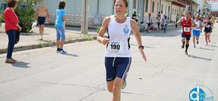 "Montedoro, terzo posto a ""Carosino in corsa"""