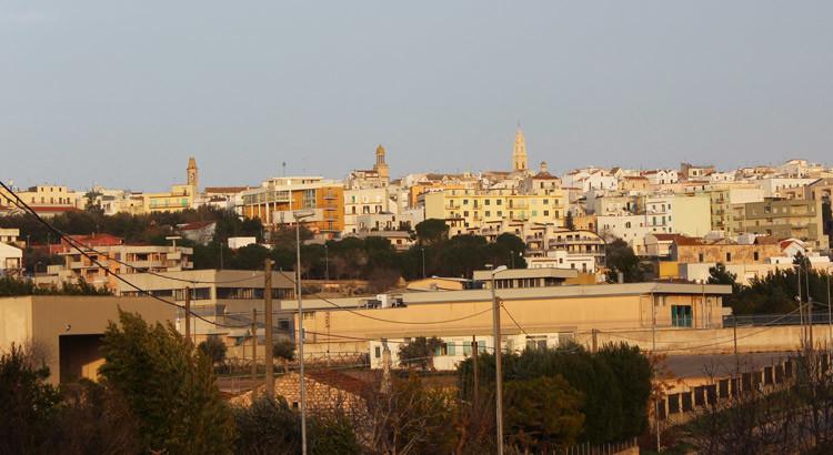 Consumo del suolo, Coldiretti Puglia: perso 1mq ogni 5 secondi