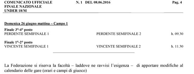 pallamano-calendario-u18-scudetto-2