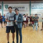 Finali Nazionali Pallamano U18: premiazioni
