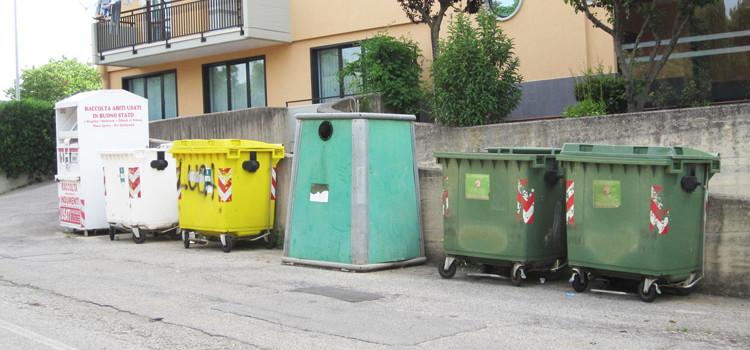 Conferimento rifiuti: emessa ordinanza sindacale