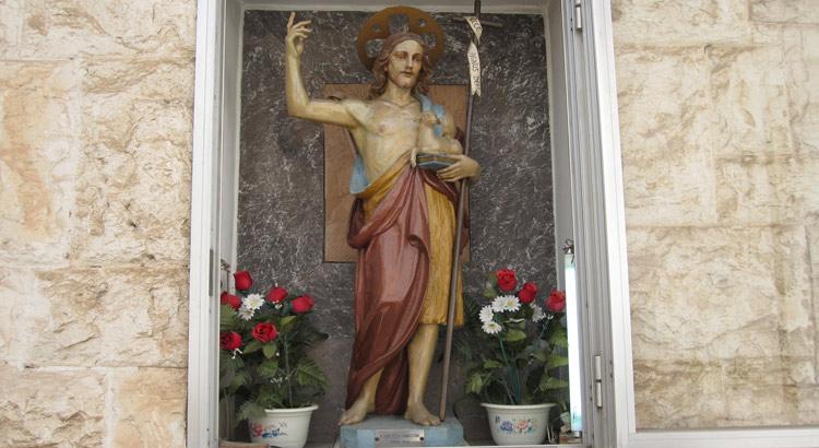 san-giovanni-battista-statua