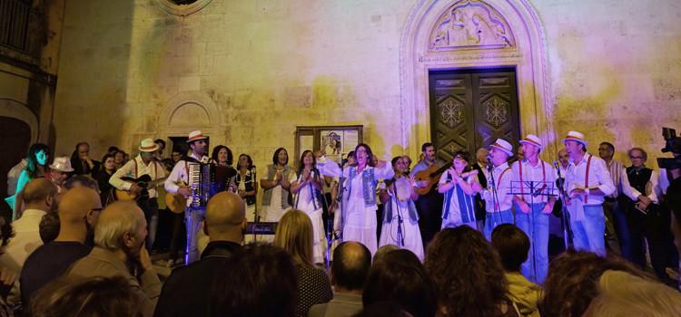 """Musica ed emozioni per la trentesima edizione di """"Notte di Serenate"""""""