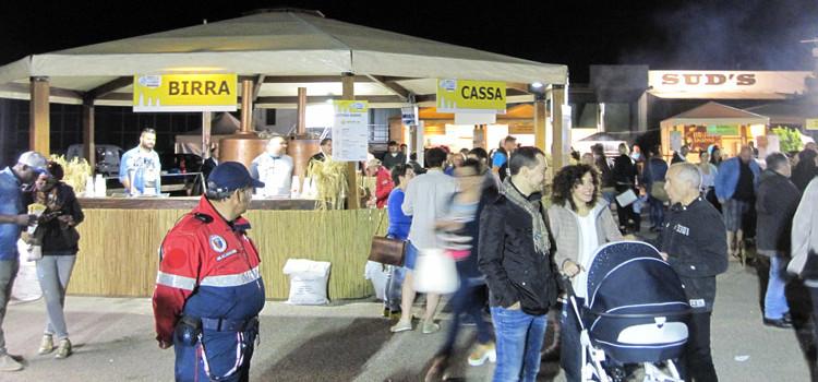 SUD'S in fermento – Beer Festival, a Noci si brinda con la birra artigianale