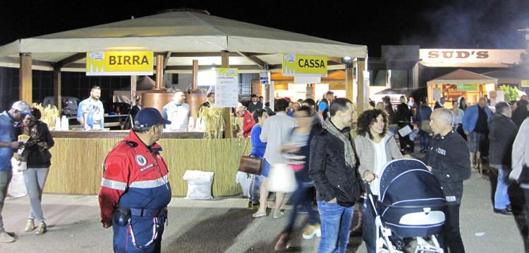 Sud'S in fermento beer festival, tutti soddisfatti per la seconda edizione