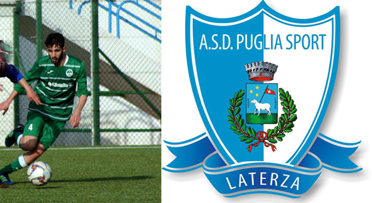 Calciomercato: anche Lippolis firma con il Laterza