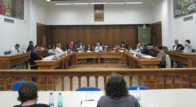 Consiglio Comunale: eletti i nuovi rappresentanti di comitati e commissioni
