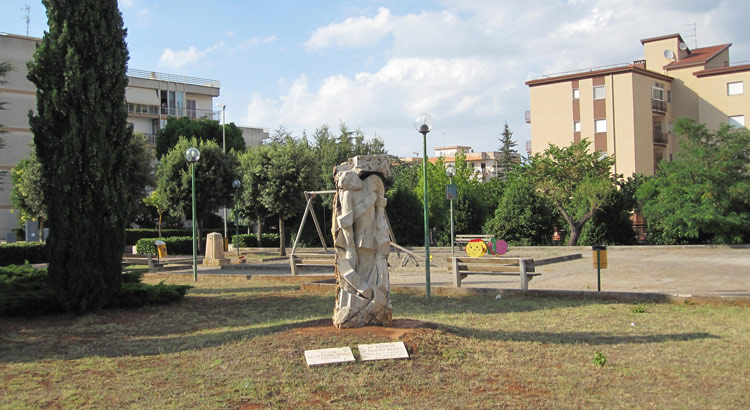 fabio-basile-scultura-vittime-strada-noci
