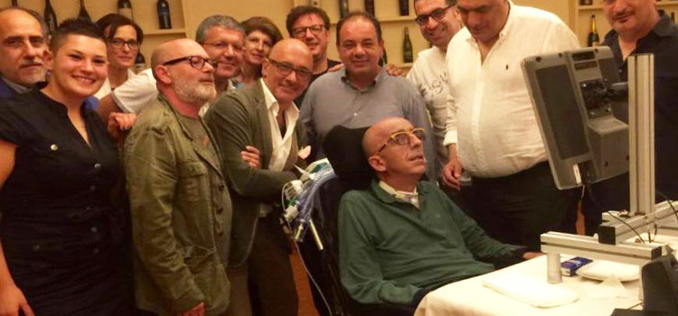 """Festa a Mare, la cucina pugliese per Pasquale """"Tuccino"""" Centrone"""