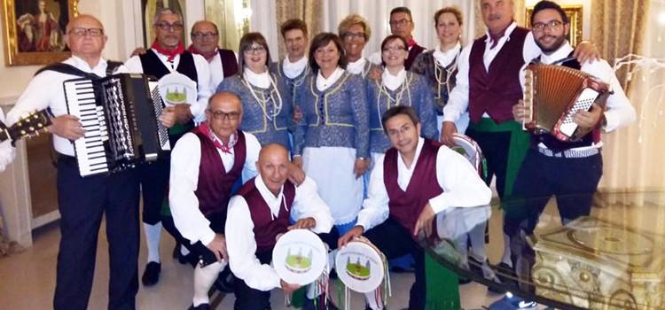 """""""Pizzica la Taranta"""", il gruppo folk La Murgia tra gli artisti del panorama etno nazionale"""