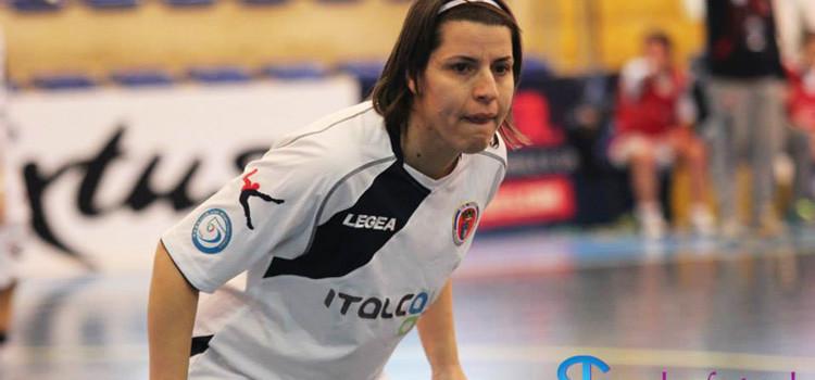 Mina D'Ippolito, nuova guida della NTN